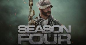 CoD:MW シーズン4が開幕 アップデート情報まとめ 新オペレーター「プライス大尉」や新武器の追加も