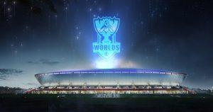 【9/27更新】LoL 「2020 World Championship」 スケジュールまとめ 全試合中国・上海で開催