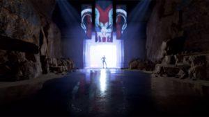 Apex Legends 突如流れる謎のアナウンスと新レジェンドと思われるシルエット そして声の主は一体誰なのか・・・
