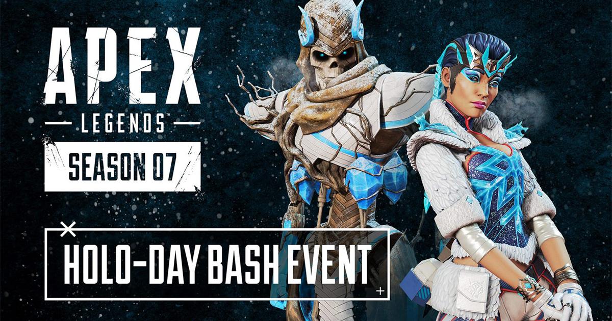 イベント apex ブラハ