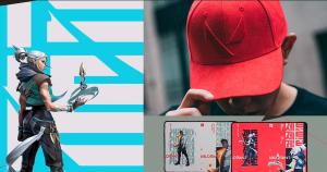 VALORANT Riot Games Storeで公式グッズの販売開始 エージェントのフィギュアやマウスパッドなど