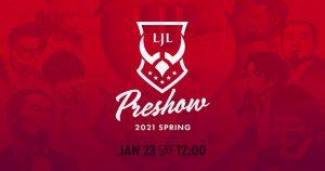 1月23日開幕!出場チーム・ロースター総まとめ「LJL 2021 Spring Split」観戦ガイド