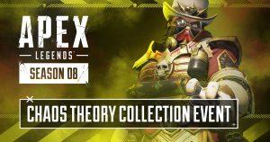 Apex Legends「カオスセオリー コレクション」パッチノートまとめ マップの変更、マスティフ弱体化など