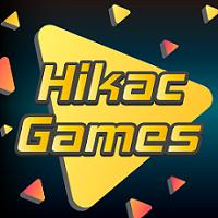 ヒカックゲームズさんのロゴ