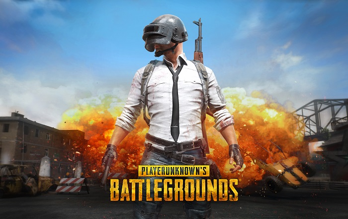 PLAYERUNKNOWN'S BATTLEGROUNDSの画像