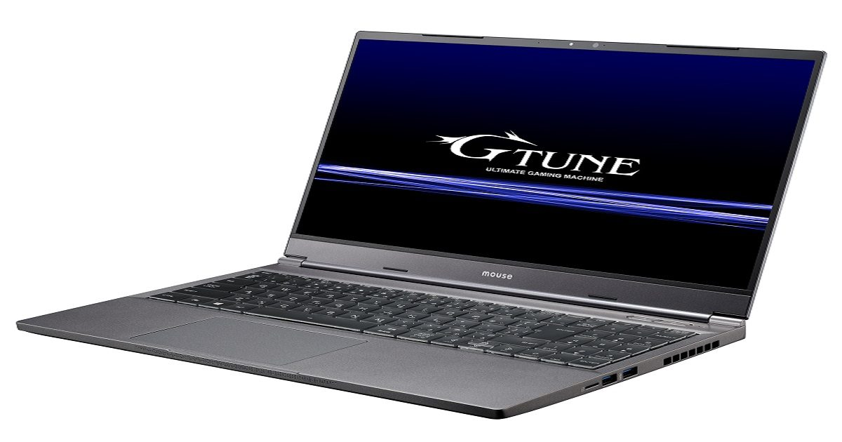 G-Tune E5-165の商品画像