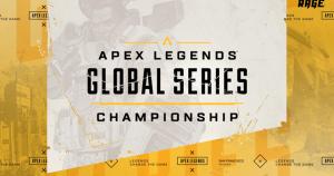 【速報】Apex Legends Global Series Championship NA Finals 優勝はKNG NA